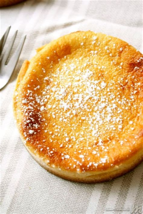 tarte au fromage blanc miss crumble