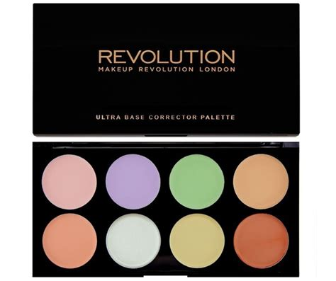 color correction the 25 best concealer palette ideas on