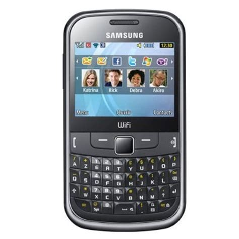 samsung s3350 unlocked phone qwerty keyboardwificamera samsung cell phone