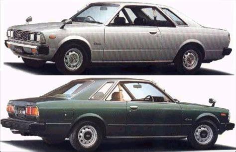 Toyota Corona Rt132 Bosozoku Cars Toyota Corona Rt132 Bosozoku Style