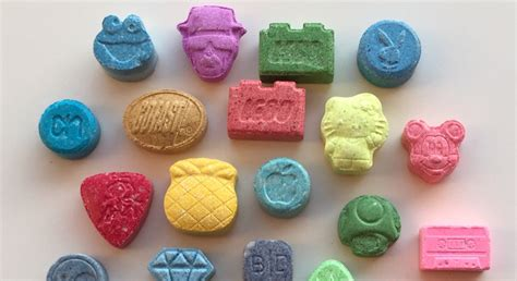 Mdma Also Search For Researchers Find That Even Low Doses Of Mdma Enhance Emotional Empathy News Merry