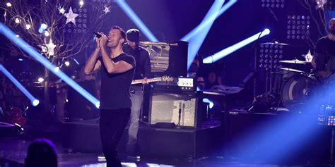 Casing Coldplay 1 coldplay zu gast im finale the voice of germany