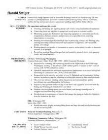 truck driver resume cover letter sle resume and cover letter themysticwindow cover letter for