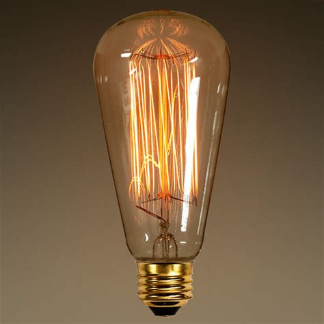 edison type light bulbs 40w vintage antique light bulb edison style
