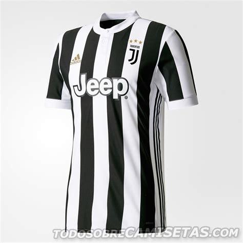 juventus fc   adidas home kit todo sobre camisetas