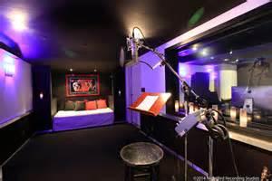 Music Studio Studio C Nightbird Recording Studios