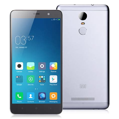 Xiaomi Redmi Note 3 Pro 5 5 Inchi Hardcase Cover Sarung Bumper Elegan xiaomi redmi note 3 pro 5 5 inch fhd 3gb 32gb smartphone