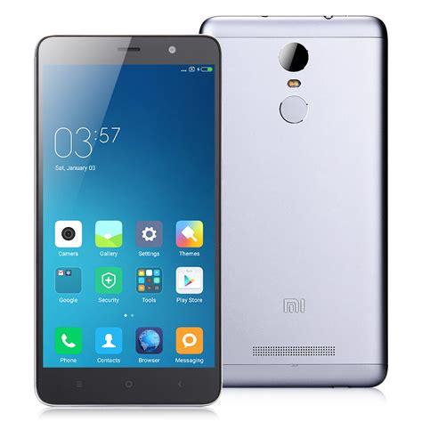 Xiaomi 3s 16gb By Kahfi Store xiaomi redmi note 3 pro 5 5 inch fhd 3gb 32gb smartphone
