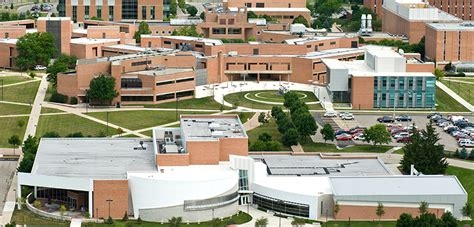 Wright State Mba 7300 by Directions And Maps Boonshoft School Of Medicine