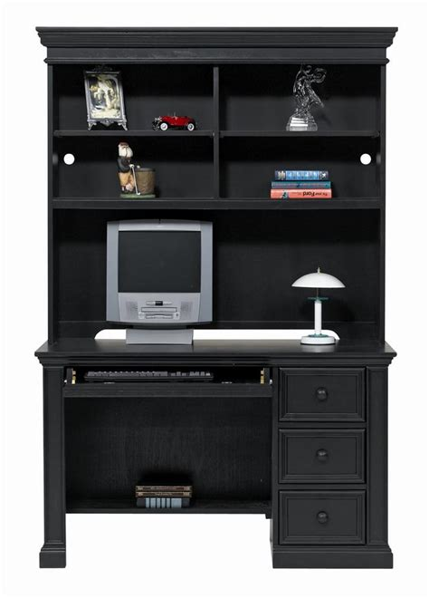 Youth Desk With Hutch Winners Only Cape Cod Youth Desk With Hutch And Keyboard Pullout Drawer Dunk Bright