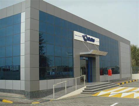 Post Office In by Mezhar Post Office Dubai