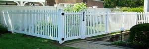 Backyard Fencing For Dogs Evansville Fence Amp Deck Installation And Repair Services