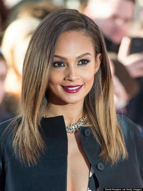 alesha dixon hair color 22 best alesha dixon hair ideas images on pinterest hair
