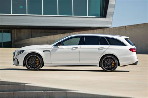 v8 sw boat mercedes amg e63 4matic estate prices revealed for 2017