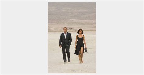 quantum of solace le film complet quantum of solace 6 choses 224 savoir sur le film avec