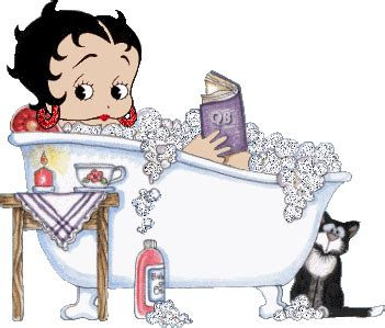 cat betty boop image 1449 picturescafe