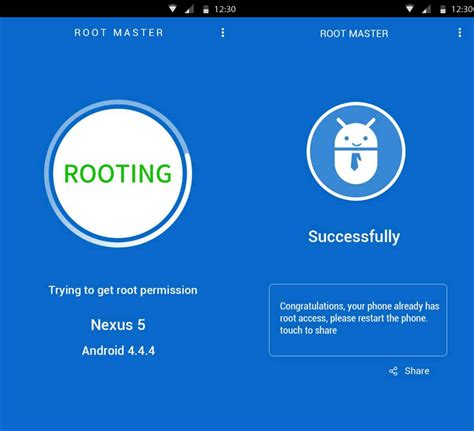 best root apk easily root your device with root master android rooting files fort