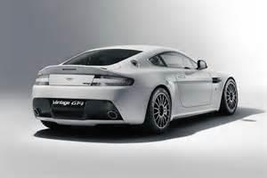 Aston Martin Gt4 Price 2011 Aston Martin Vantage Gt4