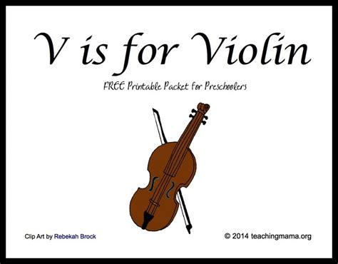 5 Letter Words Violin preschool letter v words two letter words that start