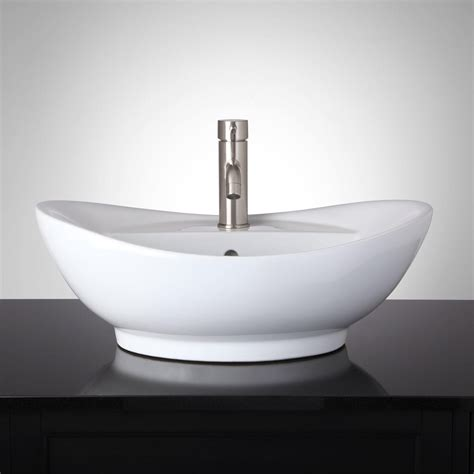 Bathroom Vessel Sink Ideas | vessel bathroom sinks ideas stereomiami architechture