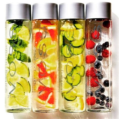 Voss Detox Water by Voss Water Detox Www Pixshark Images Galleries