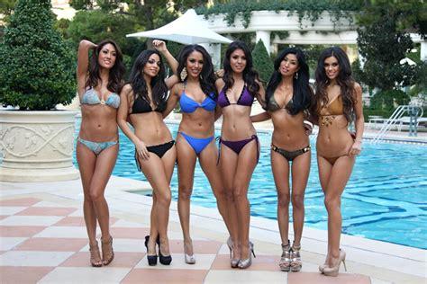 WPT on FSN Seminole Hard Rock Showdown Part I: Bikinis, Fashion Report & Much More   PokerNews