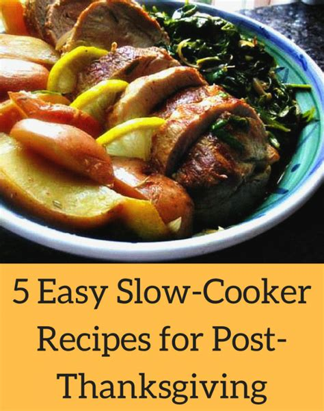 9 slow cooker recipes that blew us away in 2014 easy slow cooker recipes for post thanksgiving gluten
