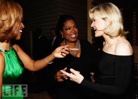 Will Oprah Winfrey And Kitty Kelley Be Friends
