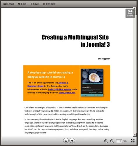 tutorial web design joomla how to build a site using joomla the best learning guides