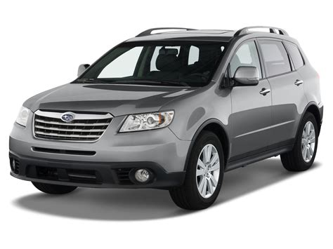 tribeca subaru 2012 2012 subaru tribeca review ratings specs prices and