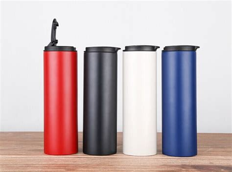 Colourful Thermos Insulated Mik Water Bottle 500ml Ther 500ml stainless steel vacuum water bottle insulated thermos bottle 6 12 hours sports travel mug