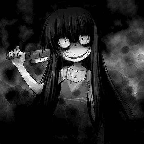 anime horor horror gifs google zoeken halloween pinterest horror