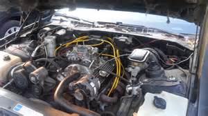 1991 camero rs tbi to carb 350