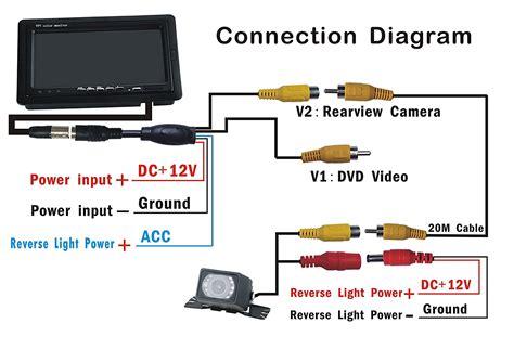 tft reversing wiring diagram 35 wiring diagram