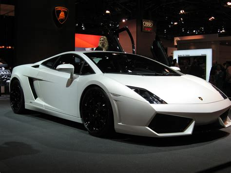 Car Types Lamborghini by Types Of Cars