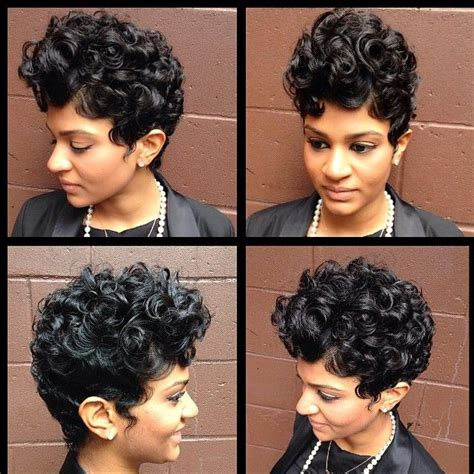 afro 1935hairstyles cherry da bosslady fashion and home decor blog feed pixie