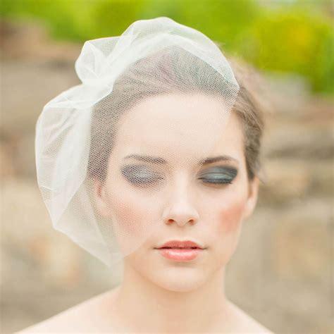 Wedding Hair Accessories Birdcage Veil by Wedding Hair Accessories Birdcage Veil Fade Haircut