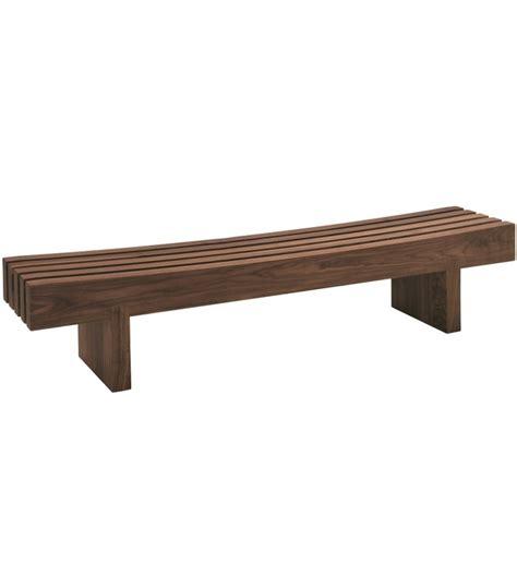 night bench night night bench riva 1920 milia shop