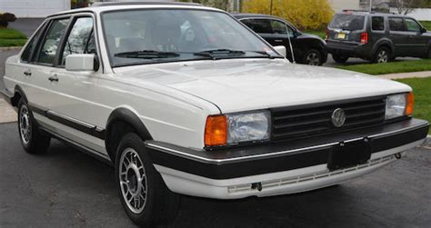 1987 volkswagen quantum gl5 revisit german cars for