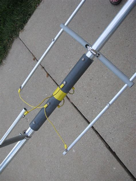challenger dx  band multiband antenna