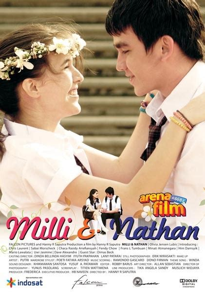 film indonesia unrated milli nathan wikipedia bahasa indonesia ensiklopedia