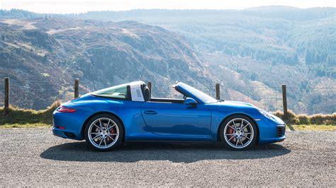 Porsche Carrera Targa by Porsche 911 Targa 4s 2016 Review Car Magazine