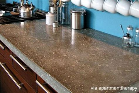 cool countertop ideas 17 best images about counter tops on kitchen