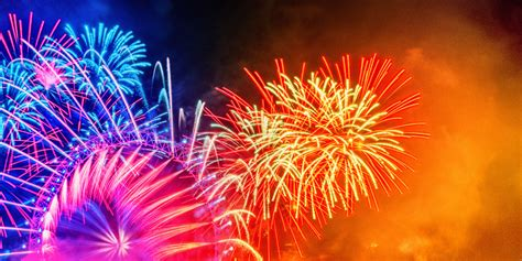 new year 2016 uk events new year s fireworks 2016 city