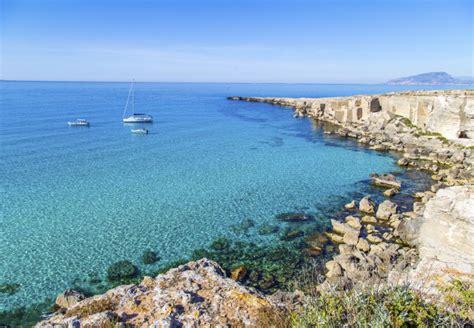 vacanze favignana sicilia egadi vacanze attive e a tutta natura