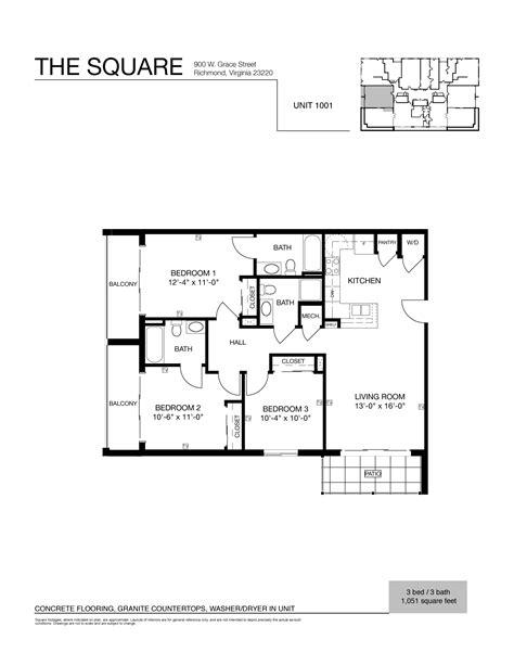 three bedroom apartments richmond va three bedroom apartments the square apartments richmond va