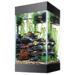 Oceanic 30 Gallon Hexagon Aquarium Fish Tank For Sale New And Used
