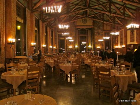 Ahwahnee Hotel Dining Room winter in yosemite national park 171 travel 171 lindsay taub