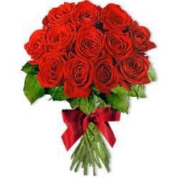 bunch of red roses giftsmate