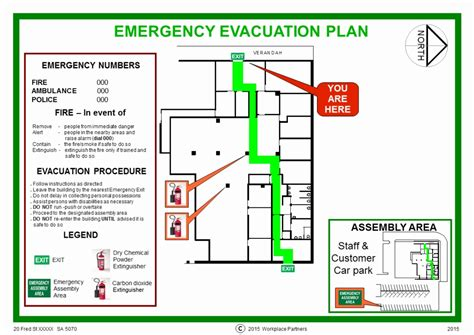 emergency plan template for businesses evacuation plan template for business sle evacuation